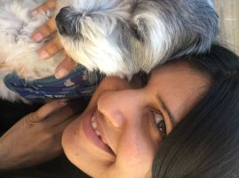 Nisha B - Profile for Pet Hosting in Australia