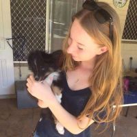 Alice D - Profile for Pet Hosting in Australia