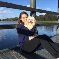 Monique B - Profile for Pet Hosting in Australia
