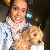 Luisa S - Profile for Pet Hosting in Australia