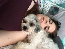 Samantha F - Profile for Pet Hosting in Australia