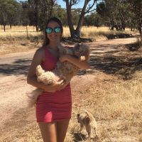 Claire B - Profile for Pet Hosting in Australia