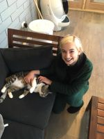 Ellen G - Profile for Pet Hosting in Australia