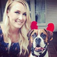 Birgitta E - Profile for Pet Hosting in Australia