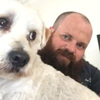 Damien  V - Profile for Pet Hosting in Australia