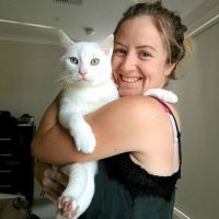 Natalie D - Profile for Pet Hosting in Australia