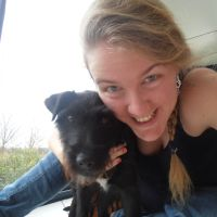 Virginie D - Profile for Pet Hosting in Australia