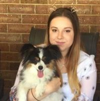 Trinae D - Profile for Pet Hosting in Australia
