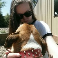 Taylor C - Profile for Pet Hosting in Australia