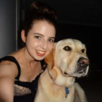Ella Rose  L - Profile for Pet Hosting in Australia