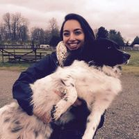 Jaclyn  W - Profile for Pet Hosting in Australia