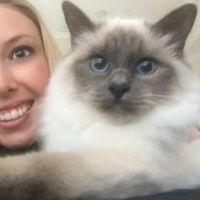 Emma R - Profile for Pet Hosting in Australia