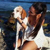 Natalia P - Profile for Pet Hosting in Australia