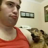 Sebastian F - Profile for Pet Hosting in Australia
