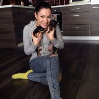 Justina J - Profile for Pet Hosting in Australia