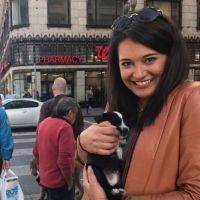 Monica S - Profile for Pet Hosting in Australia