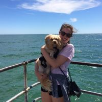 Charlotte J - Profile for Pet Hosting in Australia