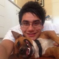 Jarrod A - Profile for Pet Hosting in Australia