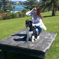 Mikaela N - Profile for Pet Hosting in Australia