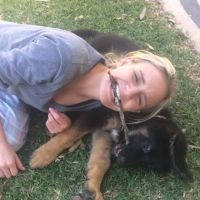 Caitlin K - Profile for Pet Hosting in Australia