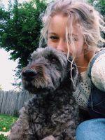 Georgia S - Profile for Pet Hosting in Australia