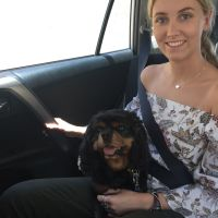 Abbey G - Profile for Pet Hosting in Australia