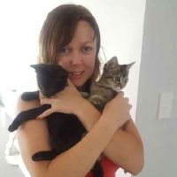 Krisha N - Profile for Pet Hosting in Australia
