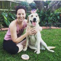 Claire C - Profile for Pet Hosting in Australia