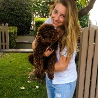 Alice B - Profile for Pet Hosting in Australia