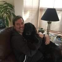 Andrew H - Profile for Pet Hosting in Australia