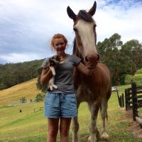 Natalie L - Profile for Pet Hosting in Australia