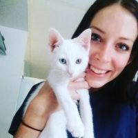 Elise C - Profile for Pet Hosting in Australia