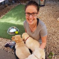 Jasmine F - Profile for Pet Hosting in Australia