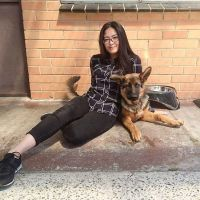Jane T - Profile for Pet Hosting in Australia
