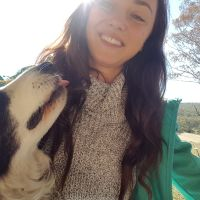 Chantelle C - Profile for Pet Hosting in Australia
