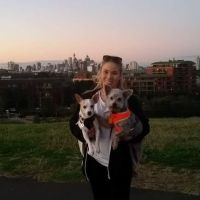 Grace K - Profile for Pet Hosting in Australia