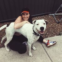 Ashleigh M - Profile for Pet Hosting in Australia