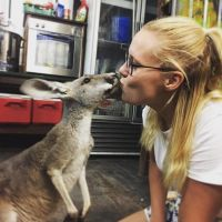 Rachael C - Profile for Pet Hosting in Australia
