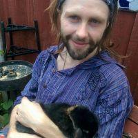 Martin-Sean H - Profile for Pet Hosting in Australia