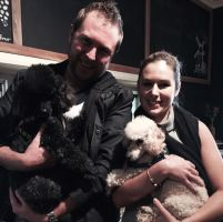 Ky and Michael M - Profile for Pet Hosting in Australia