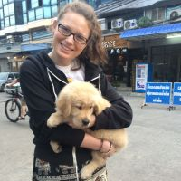 Kate L - Profile for Pet Hosting in Australia