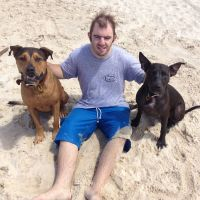 mitchell O - Profile for Pet Hosting in Australia