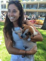 Tania S - Profile for Pet Hosting in Australia