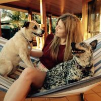 Jenelle M - Profile for Pet Hosting in Australia