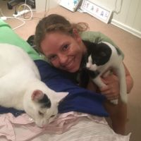 Caitlin D - Profile for Pet Hosting in Australia