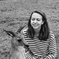 Lucie H - Profile for Pet Hosting in Australia