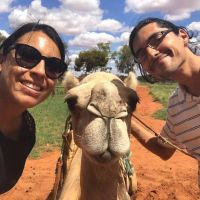 Guillermo P - Profile for Pet Hosting in Australia