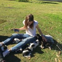Josie S - Profile for Pet Hosting in Australia