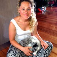 Melanie P - Profile for Pet Hosting in Australia