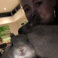 Charlotte K - Profile for Pet Hosting in Australia
